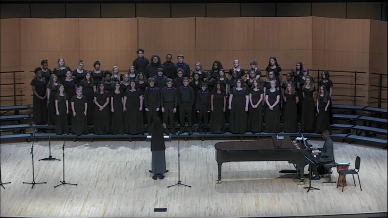 VRHS Chorus