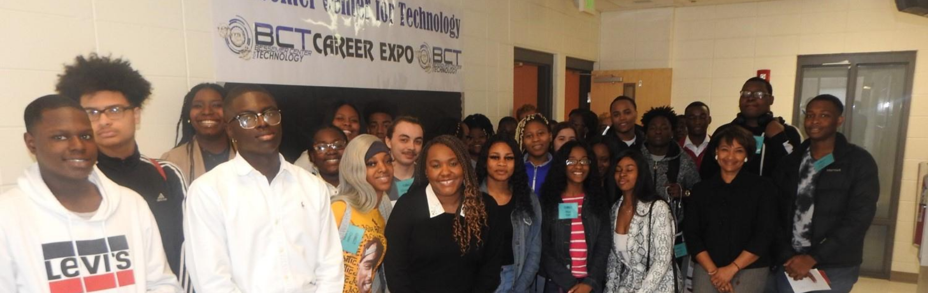 Career Expo 2020