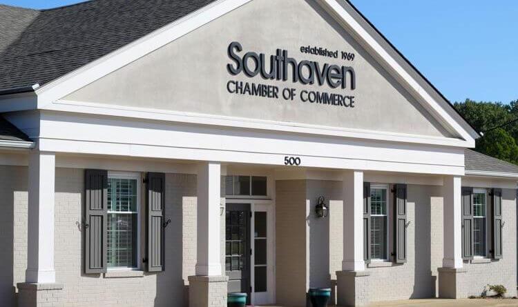 Southaven Chamber      Cory Uselton