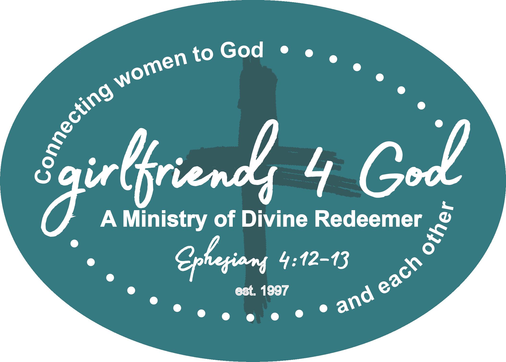 Women's Ministry New Logo