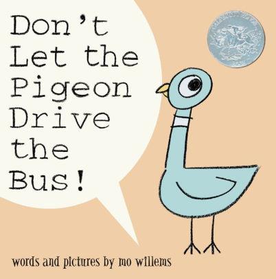 Pigeon Book Link