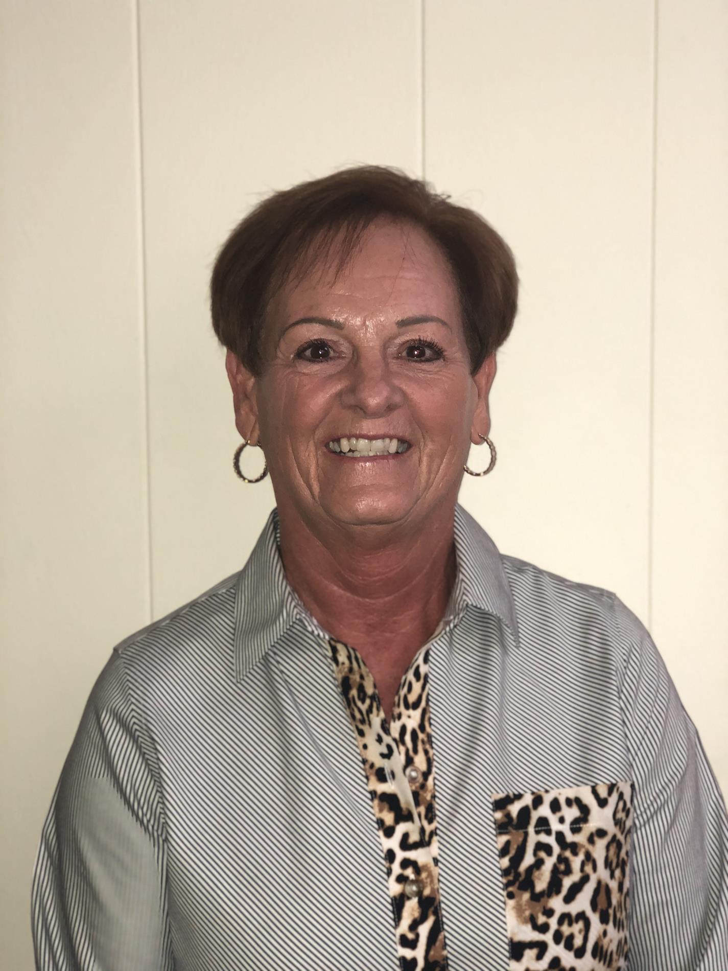 Donna Blansett