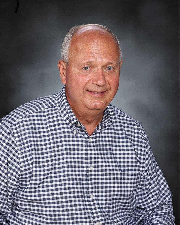 Mr. Rudloff, Guidance Counselor