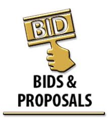 Bids and Proposals