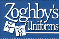 Zoghby's Uniforms