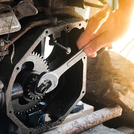 Diesel Systems Technician