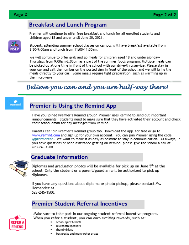 Newsletter page 2 5.25.21