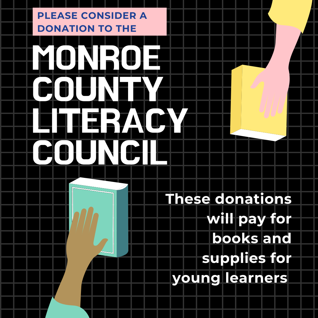 Monroe County Literacy Council