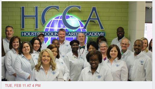 HCCA Visitation