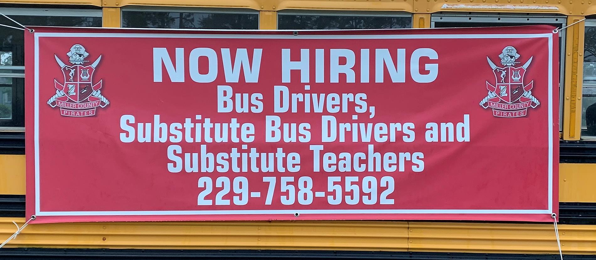 /hiring subs