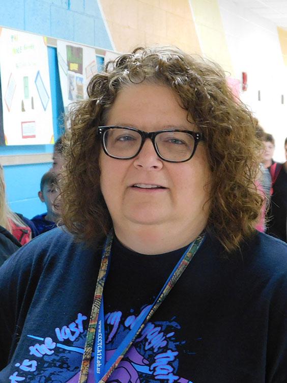 Mrs. T. Voorheen, 6th Grade Math