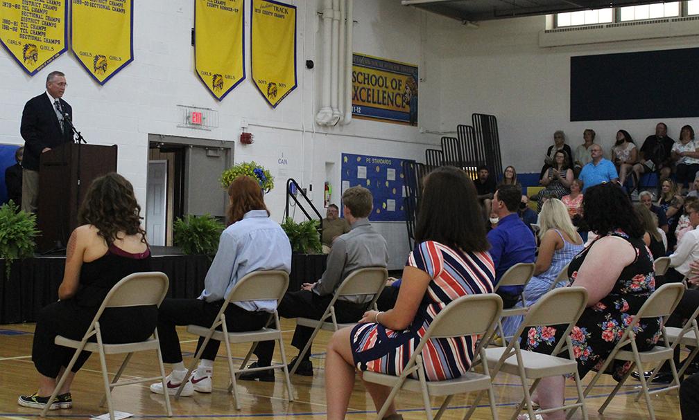 2021 Senior Assembly