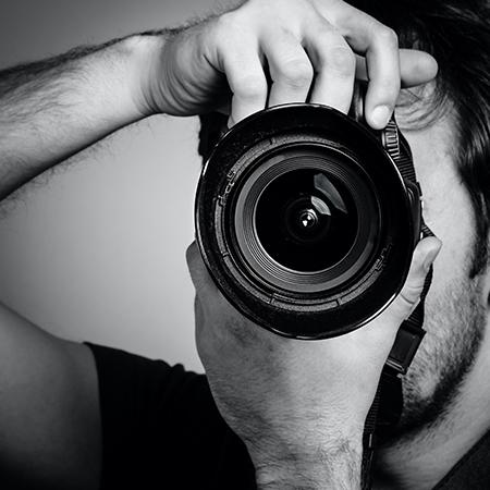 digital photography graphic