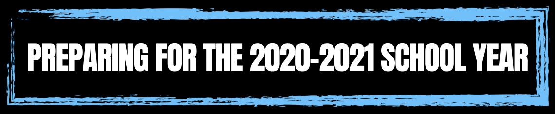 20-21 Preparations Header