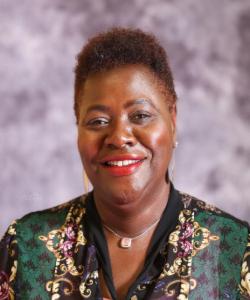 Susie Temple