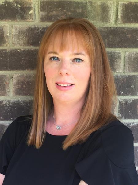 Mrs. Erin McElyea, Asst. Principal
