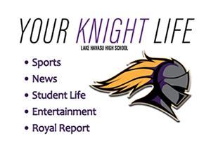 Knight Life News image