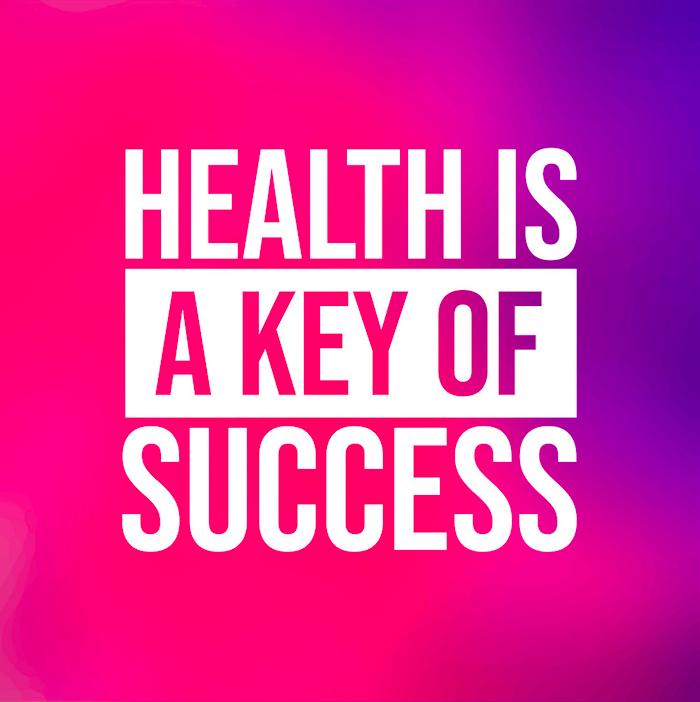 Health is Key