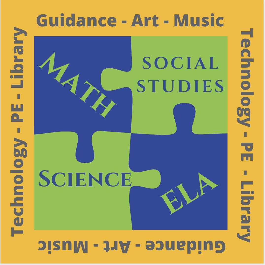 Curriculum Logo