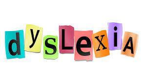 Dyslexia Icon Link