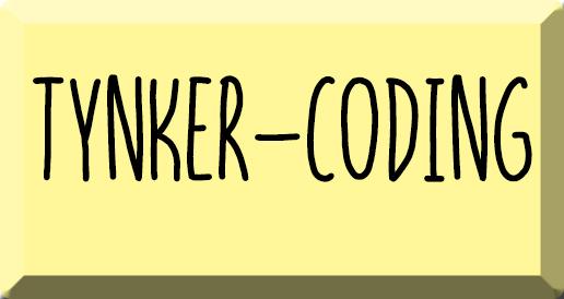 Codificación Tynker