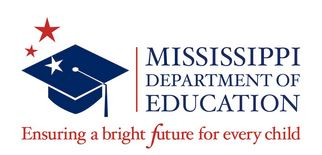 mississippi dept of education logo