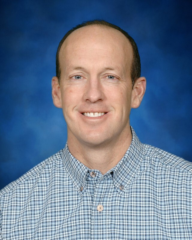 Dr. Mark Garnett