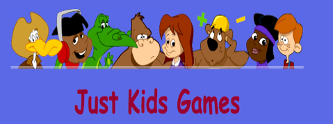 Just Kids Games