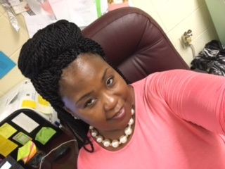 Rosalind Johnson-Director