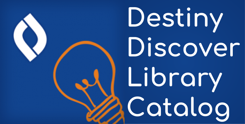 Destiny Discover Library Catalog