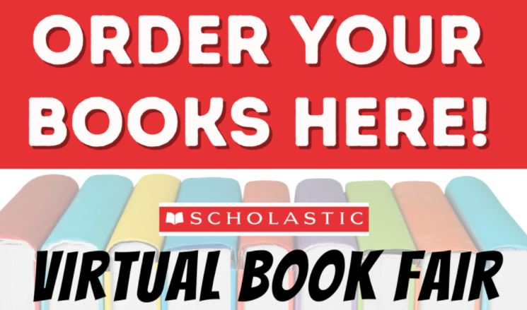 Bookfair - Order your Books