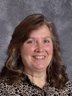 Christine Slater-Cooney