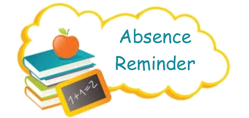 Student Absence Reminder