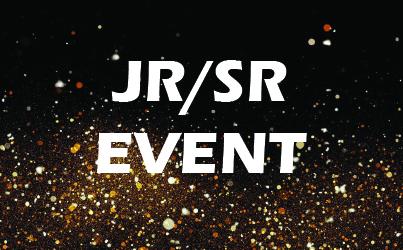 Jr/Sr Event