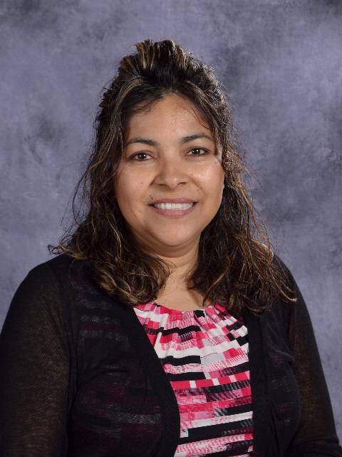 picture of Mrs. Lozano