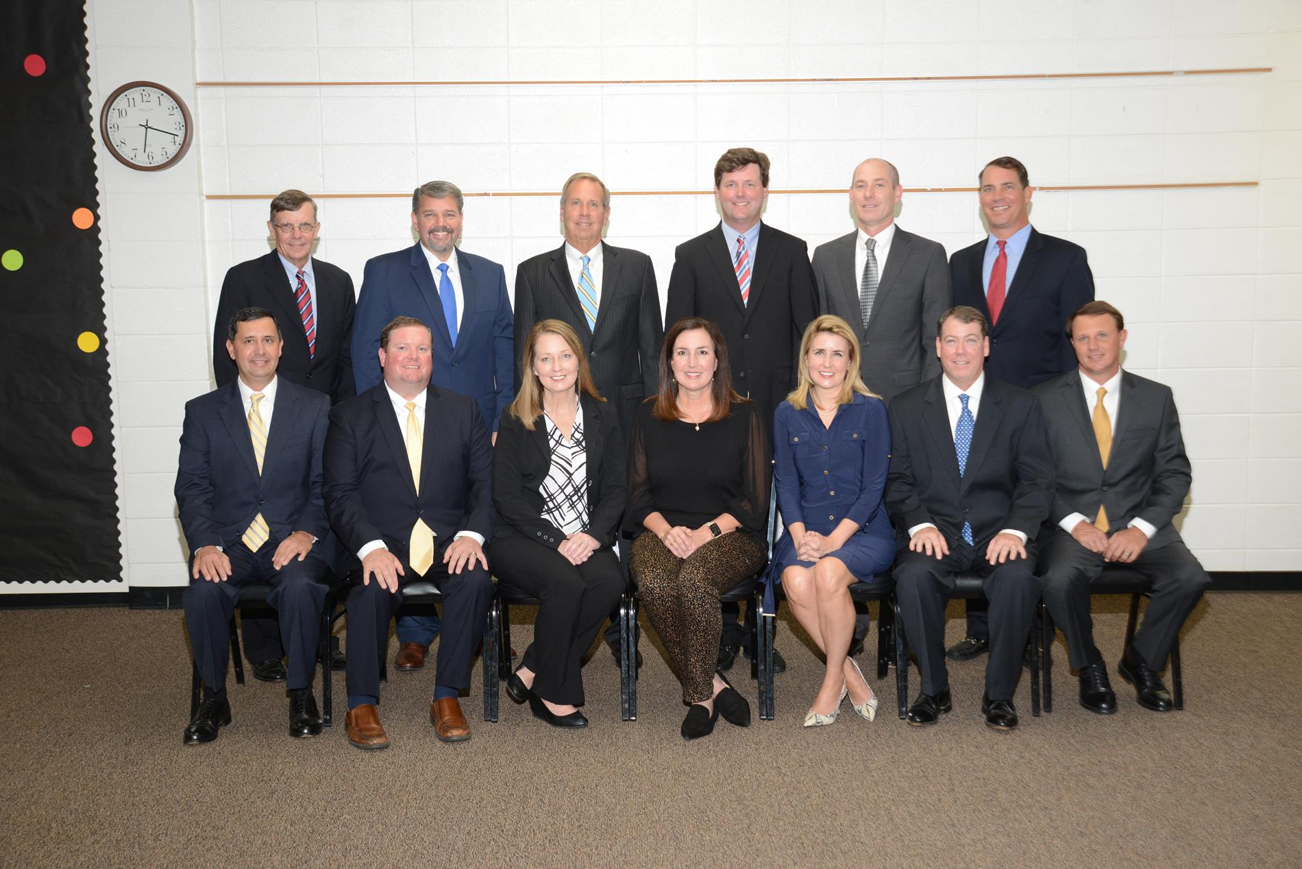 Board of Trustees 2020-2021