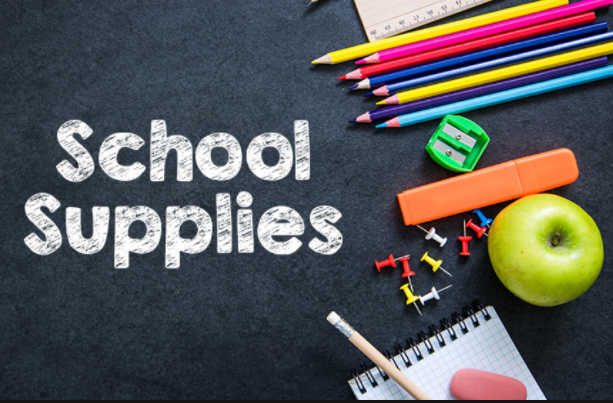 School Supply Image