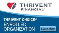 Thrivent Donation Link