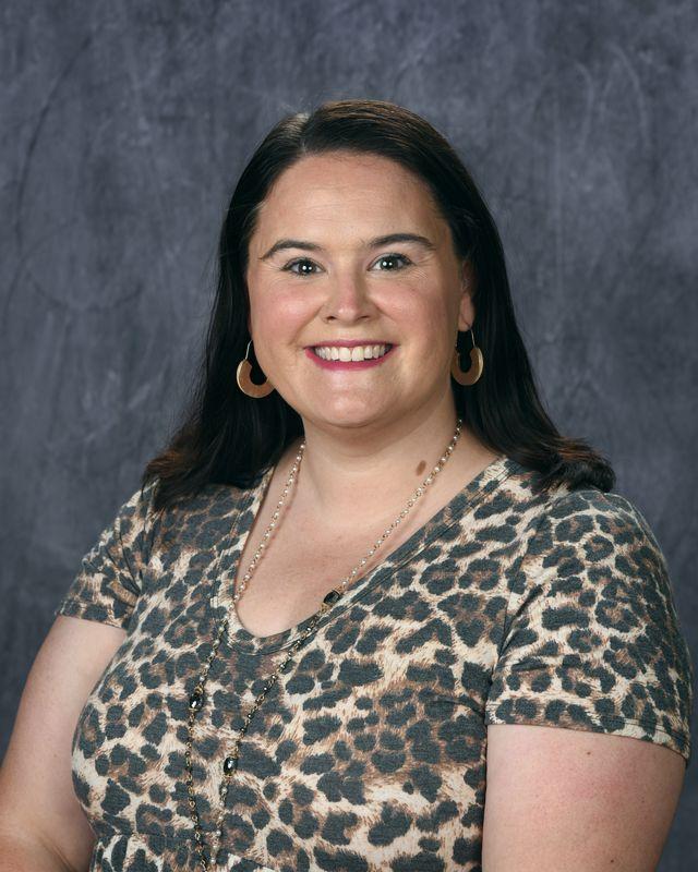 Kathy Ramsey - 4th Grade