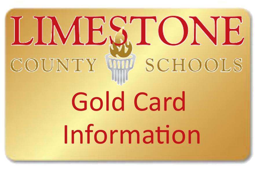 Gold Card Information