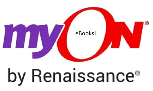 MyOn ebooks
