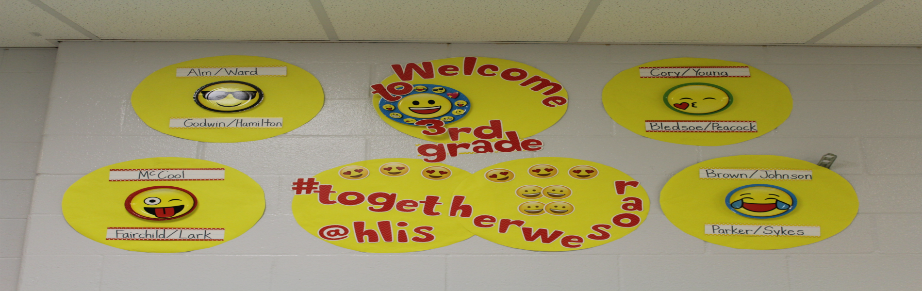 3rd grade emojis