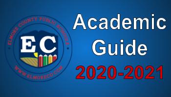 Elmore County Public Schools Academic Guide