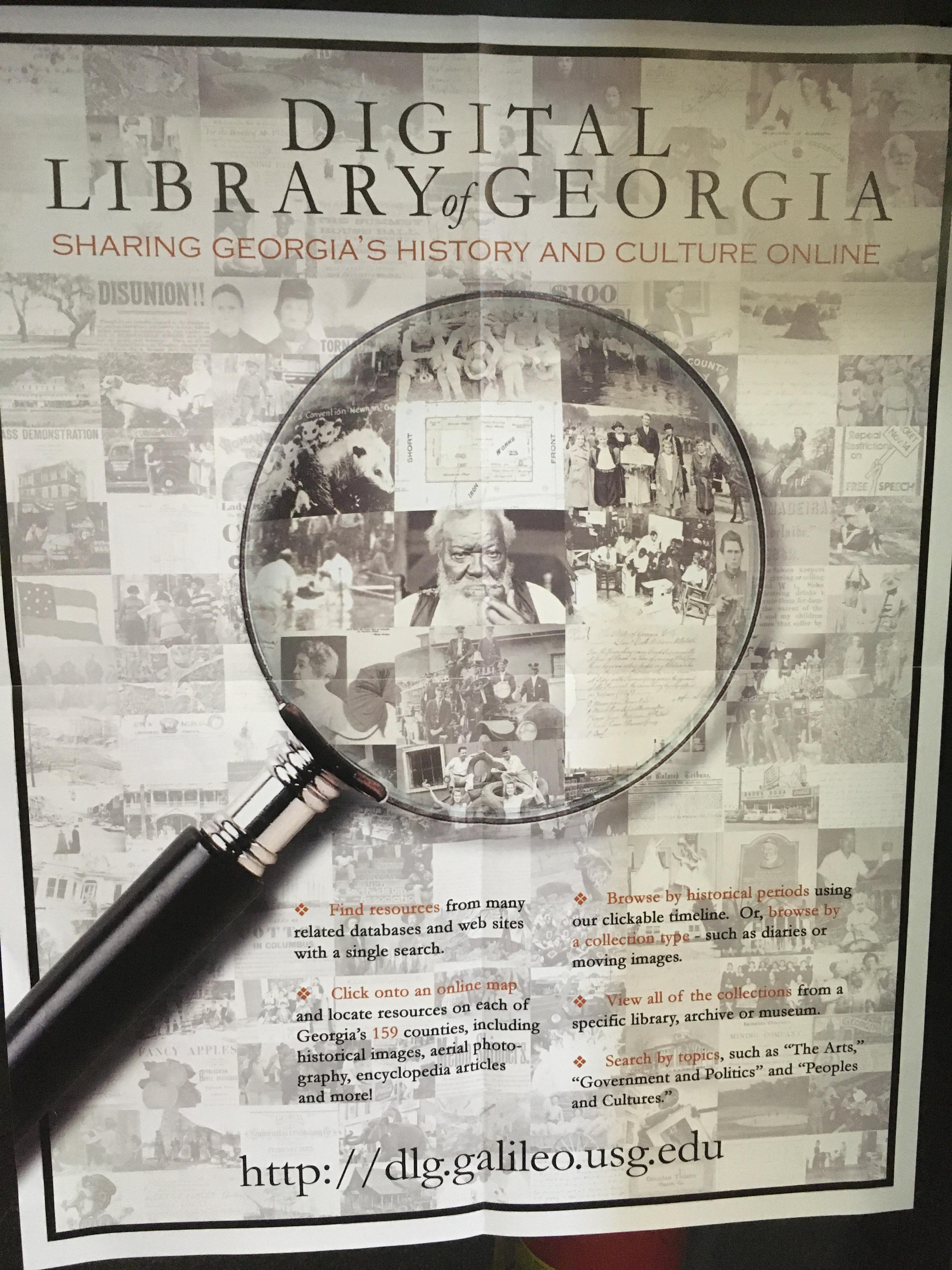 Galileo poster 2