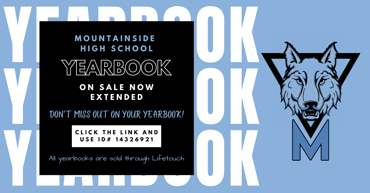 Yearbooks on Sale extended