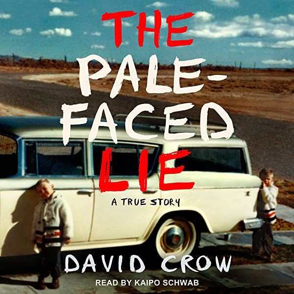 Pale Faced Lie