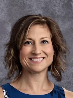 Mrs. Helart, Principal