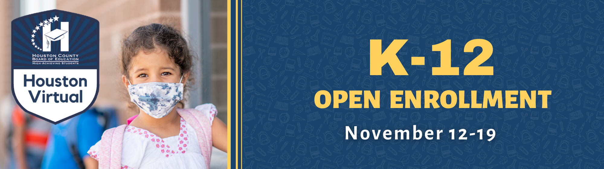 K-12 Open Enrollment