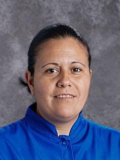 Ms. Erika Cisneros