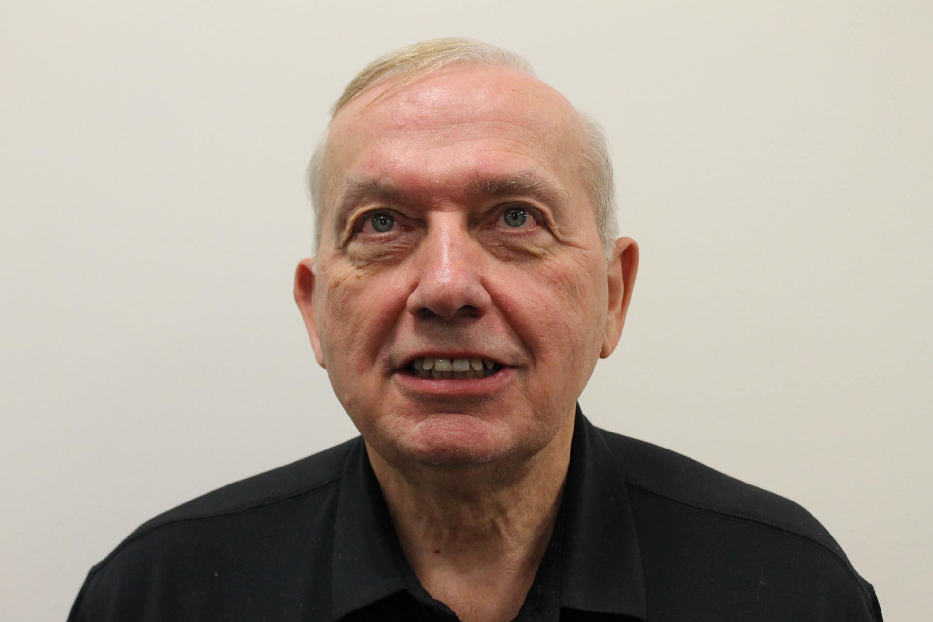Gene Yajko
